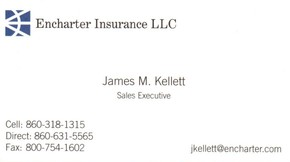Click to see Encharter Insurance LLC Details