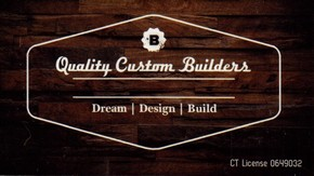 Click to see Quality Custom Builders Details